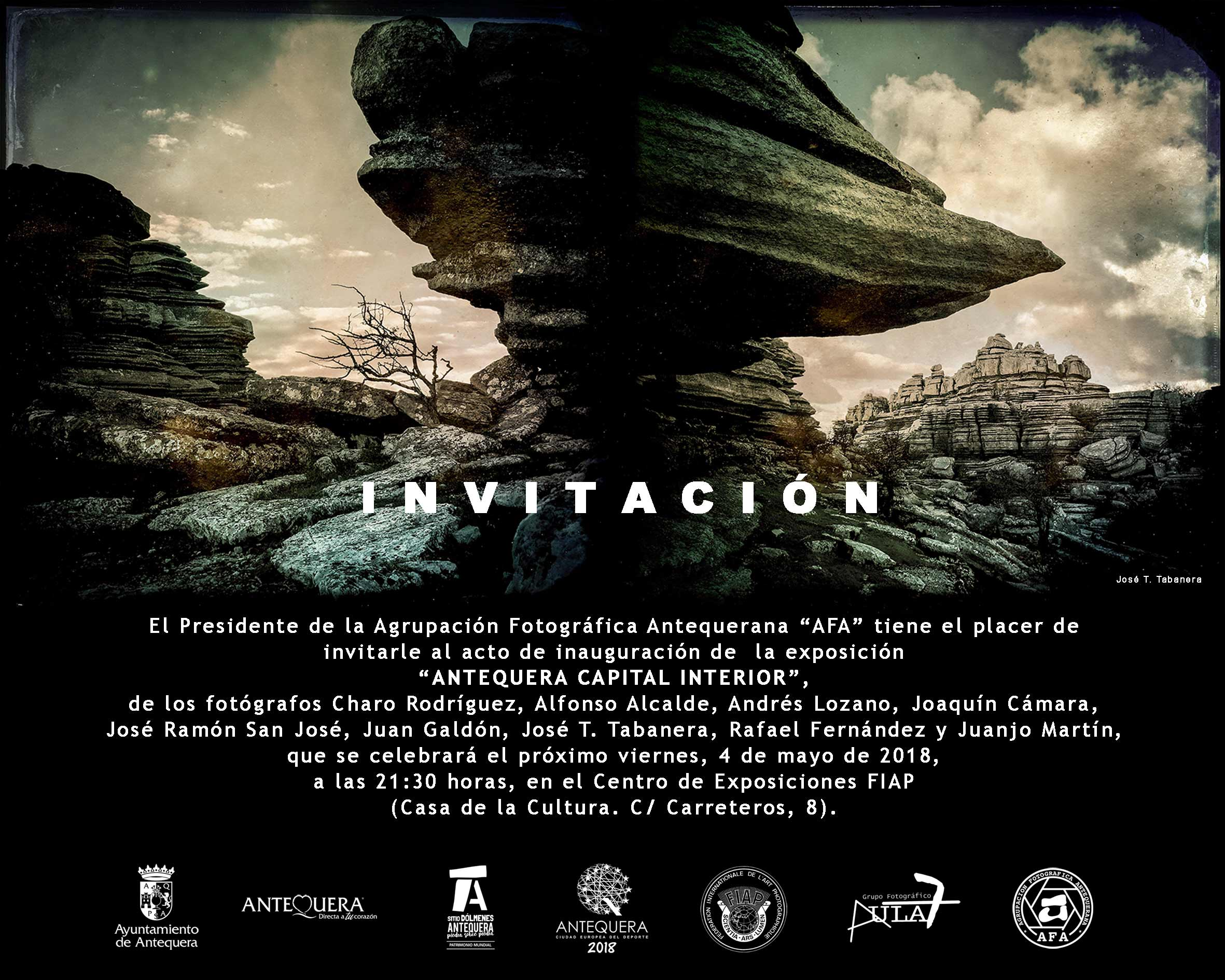Invitación ATQ Capital interior